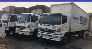 Vận tải hàng hóa Vĩnh Phúc - Phú Quốc