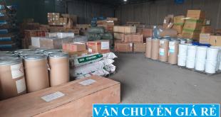 Chành xe vận chuyển hàng đi Quảng Ninh