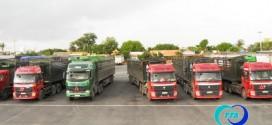 vận chuyển hàng hóa về Hà Nội