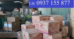 Chành xe vận chuyển hàng đi Quảng Trị