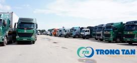 vận chuyển hàng hóa về Nha Trang