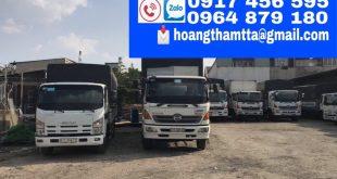 Chành xe Đồng Nai đi Quảng Nam